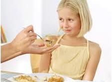 راهکارهای درمان بی اشتهایی کودکان