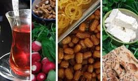 در  ماه مبارک رمضان چگونه تغذیه ای باید داشته باشیم؟