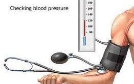 علل فشار خون بالا و درمان آن