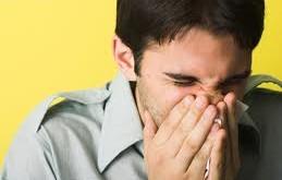 حساسیت بهاری سرمنشا آسم است