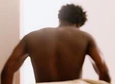 بیش فعالی جنسی در مردان