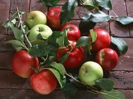 رفع افسردگی و کبد چرب با مصرف روزانه سیب