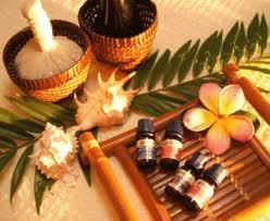رایحه درمانی(آروماتراپی)
