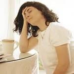 کم خوابی فشارخون میآورد