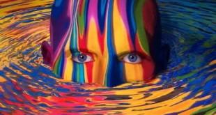 شناخت طبع رنگها در طب سنتی