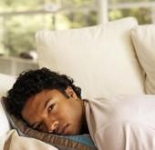 مواد غذايي در بي خوابي شبانه نقش دارند.