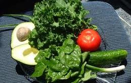 گوجه فرنگی، اسفناج و آووکادو دشمن سرطان