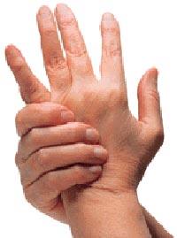بیماریهای پوستی مرتبط با شغل