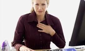 اختلال در بلع (دیسفاژی) چیست؟