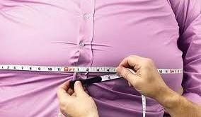 چاقها در معرض ابتلا به كبد چرب