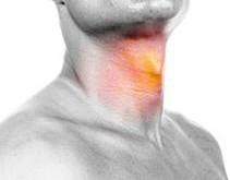 راههایی برای درمان گلودرد
