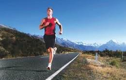 دویدن مادر ورزش ها