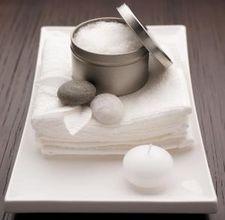 نمک حمام چیست؟وچطور با آن درحمام خستگی را از تن به در کنیم؟