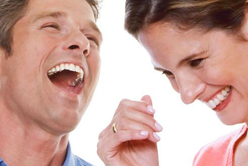 تاثیر خنده و گریه در سلامتی