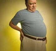 عوارض چاقي بر بدن