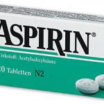 آسپرین