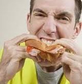7 دلیل برای درست جویدن غذا