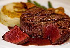 مراقب مصرف گوشت خود باشید