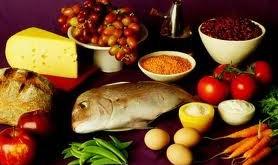 طبع غذاها در طب سنتی