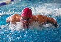 فوايد ورزش شنا