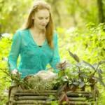 گیاهانی كه هر زنی باید آن را بشناسد