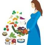 آیا زنان در دوران بارداری باید به اندازه دو نفر بخورند؟