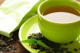 زنان چای سبز بیشتر بنوشند