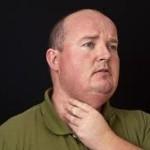 الغدة الدرقية-مرض الدراق