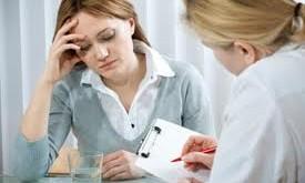 افسردگی فصلی در زنان