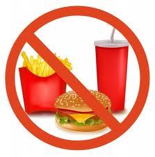 افسردگی در کمین غذاهای آماده