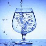 قبل از تشنه شدن آب بنوشيد.