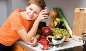رژیم غذایی غلط