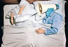 ارتباط وقفهتنفسی (خرناس) و بیماری های گوارشی و قلبی