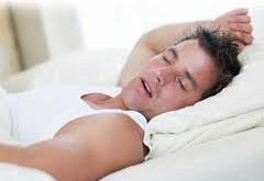 کمبود خواب عمیق، موجب فشارخون بالا می شود