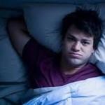 افسردگی و پرخاشگری با کم خوابی طولانی مدت