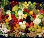فوايد فراوان ميوه ها و سبزيجات