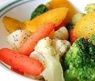 غذاهای گیاهی را چگونه طبخ کنیم