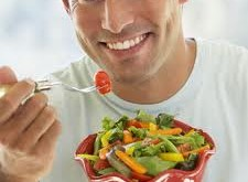 خوراکی مفید برای تندرستی آقایان