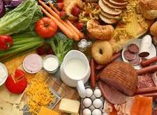 9 خوراكی كه بینایی را تقویت میكند