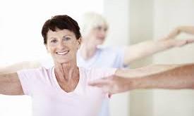 حفظ سلامت و تناسب اندام زنان با افزایش توده عضلانی