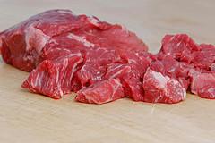 تقلب در غلات و فراورده هاي گوشتي