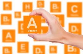 کمبود ویتامین A دلیل اصلی ایجاد امراض پوستی