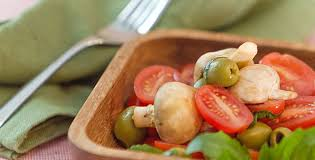 سبزیجات کم کربوهیدارت مناسب برای کاهش وزن