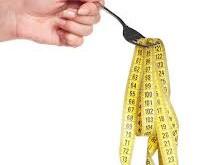 ۸ دلیل پایین نیامدن وزن