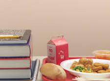 راههایی سالمتر برای تهیه ناهار