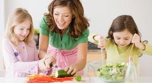 تغذیه و سلامت كودكان