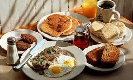مشخصات یک صبحانه خوب
