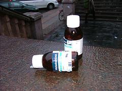 شربت متادون موجب مسموميت كشنده در اطفال است.