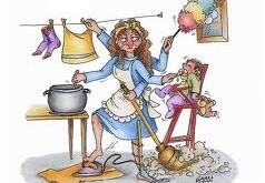 خانمهای خانه دار بخوانند!