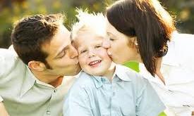 5 راه برای عشق ورزیدن به فرزندان